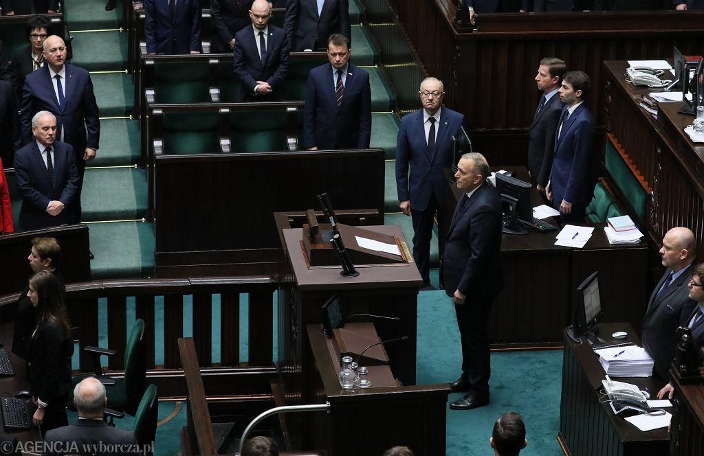 76 Posiedzenie Sejmu VIII Kadencji