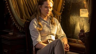 'Westworld', Evan Rachel Wood, serialowa Dolores