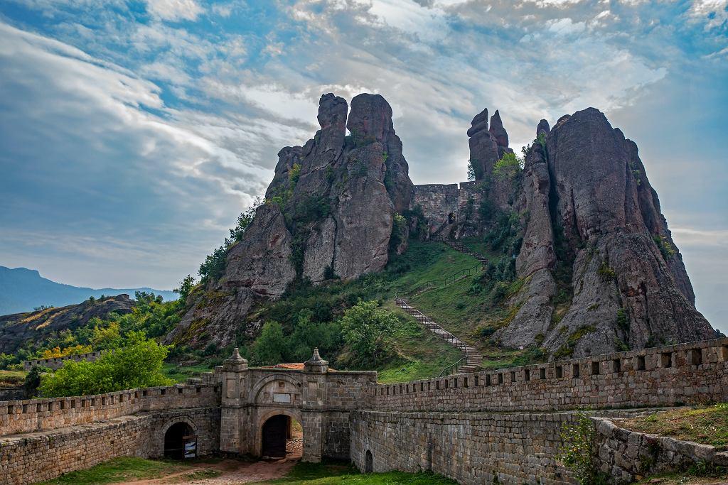 Bułgaria, zamek Kaleto