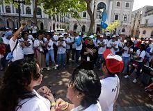 Światowe Dni Młodzieży 2019. Do Panamy przybyli pielgrzymi