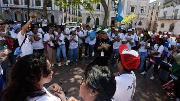 Światowe Dni Młodzieży 2019 w Panamie