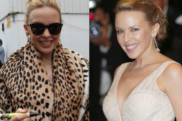 """Kylie Minogue to prawdziwa ikona muzyki pop. 52-letnia gwiazda wypuściła niedawno swój piętnasty studyjny album i gościła w popularnym brytyjskim talk-show """"The One Show"""". Zobaczcie, jak przez lata zmieniła się wykonawczyni hitu """"Can't Get You Out of My Head""""."""