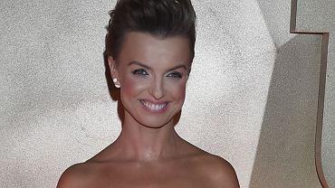Katarzyna Sokołowska na Balu TVN