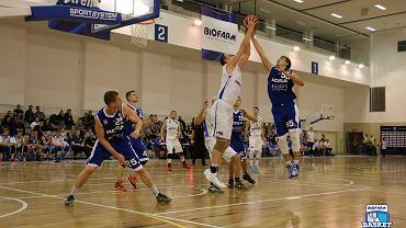 Mecz Biofarm Basket Poznań