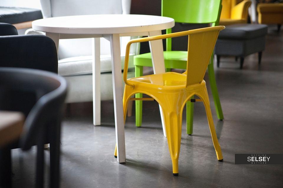 Krzesła kuchenne jakie kupić? Wybraliśmy najpiękniejsze
