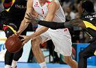 Polska gra o Eurobasket