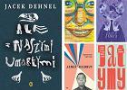 Najlepsze okładki książek 2019. Wreszcie były piękne!