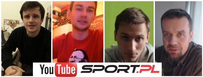vblogerzy Sport.pl na igrzyska olimpijskie w Soczi