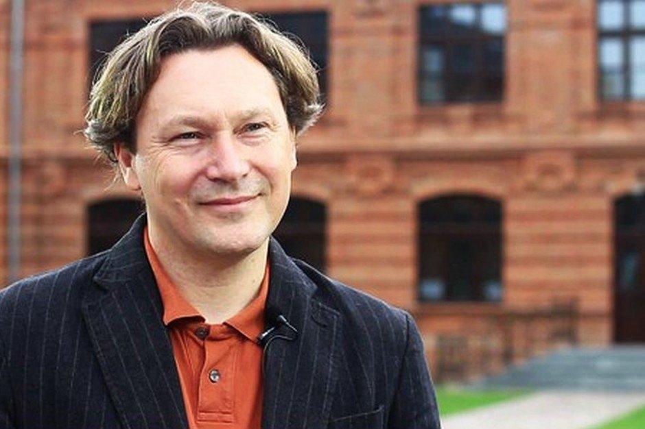 Krzysztof Tyszkiewicz, członek zarządu BBI Development