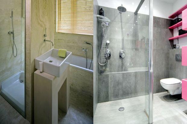 Jak Urządzić Małą łazienkę Budowa Projektowanie I Remont