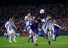 Real Sociedad - Sporting Gijon, na jakim kanale? Gdzie w telewizji? On-line w Internecie