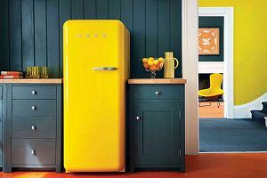 SMEG - kolorowe lodówki, w których zakochał się świat