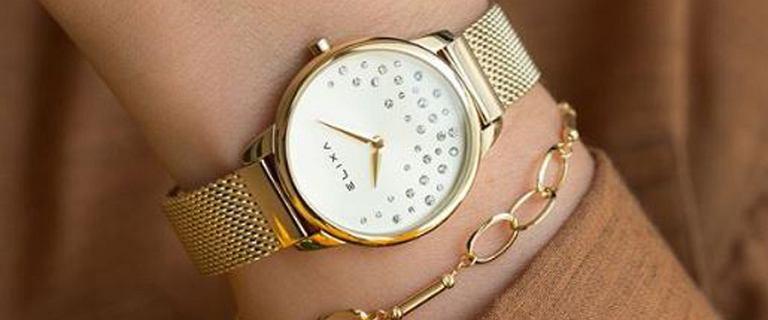 Szykowne i praktyczne zegarki od polskiego producenta. Modele doskonałe na prezent