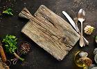 Deski do krojenia - piękne i pomocne gadżety kuchni