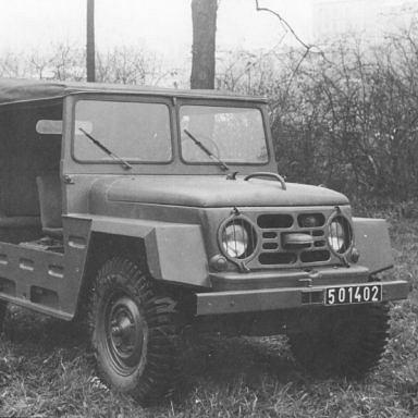 Skoda 973