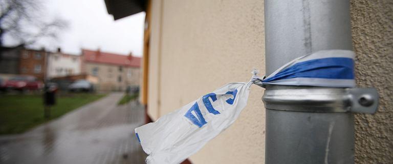 Wrocław. Są wstępne wyniki sekcji zwłok noworodka znalezionego w worku