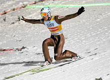 Skoki narciarskie. Bilety na Puchar Świata w Wiśle