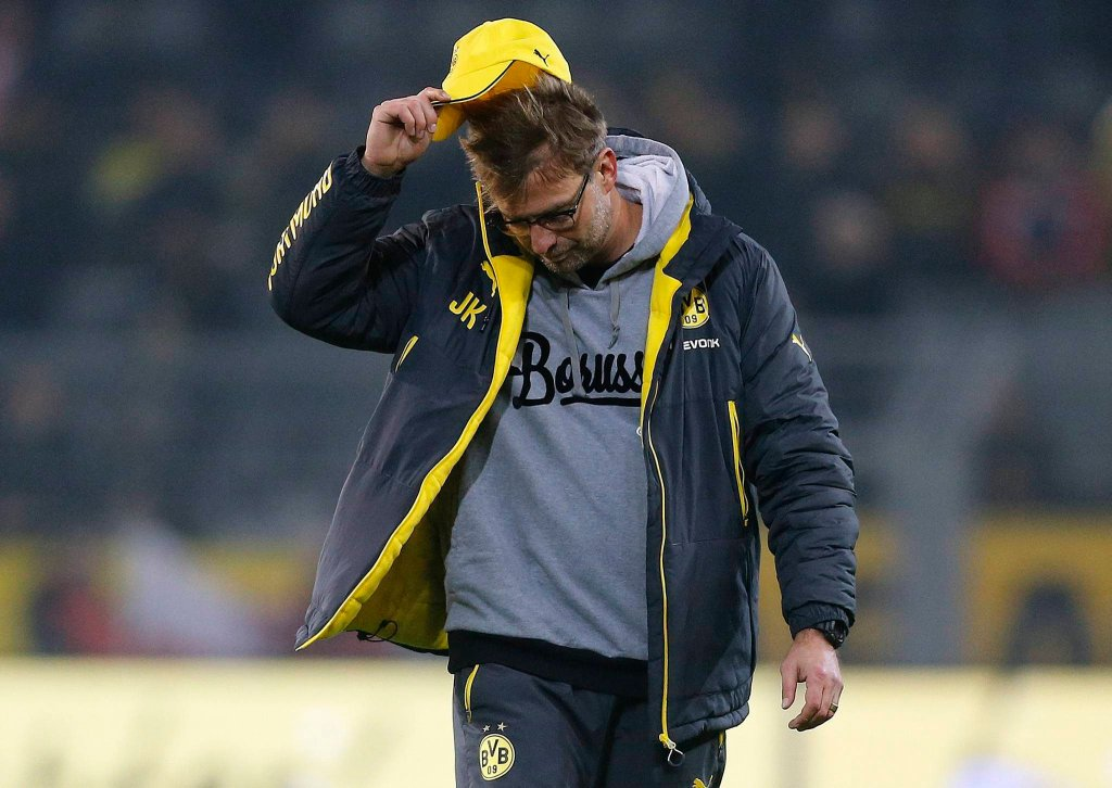 Zapytany przez kibica Schalke o to, jak wygrać mistrzostwo Niemiec: - Jak wyjaśnić czym jest kolor ślepej osobie?