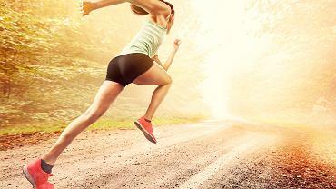 Bieganie latem. Co jeść, aby mieć energię?