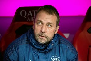 Hansi Flick może zostać trenerem Bayernu Monachium na dłużej! Ważne słowa prezesa