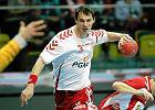 Krzysztof Lijewski może nie zagrać ze Szwecją w Ergo Arenie