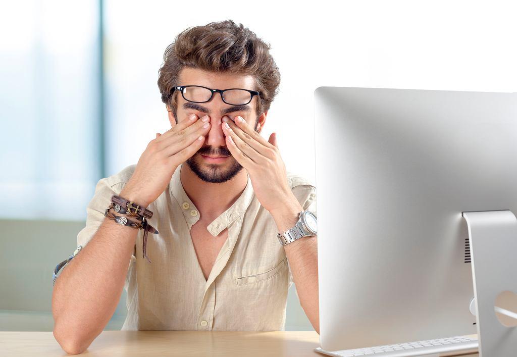 Rekord Radka to 300 godzin pracy w miesiącu (zdjęcie ilustracyjne - fot. seb_ra / iStockphoto.com)