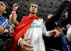 """""""Marca"""": Cristiano Ronaldo nie zagra w towarzyskim meczu Juventus - Real Madryt"""