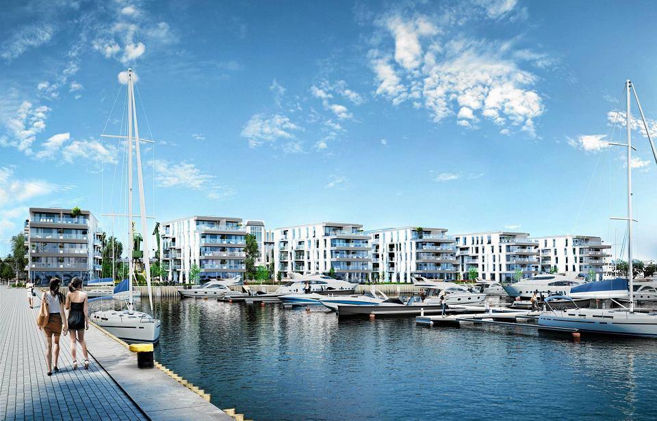 Zdjęcie numer 2 w galerii - Gdynia urośnie nad wodą