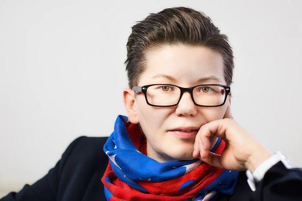 Joanna Żarnoch-Chudzińska