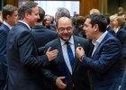 Awantura o imigrantów na szczycie UE