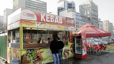 Kebab Warszawa