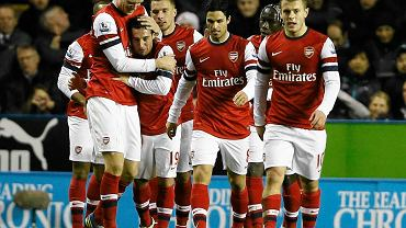 Reading - Arsenal