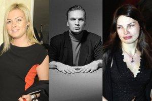 Weronika Ciechowska, Grzegorz Ciechowski i Anna Skrobiszewska