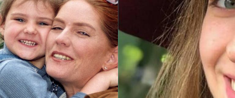 Córka Katarzyny Dowbor ma już 20 lat. Maria zachwyca urodą. Podobna do mamy?