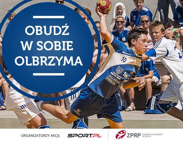 akcja Sport.pl oraz ZPRP