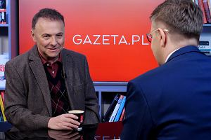 Prof. Orłowski o obietnicach: Licytowanie się kto da więcej, to wkraczanie na drogę Grecji
