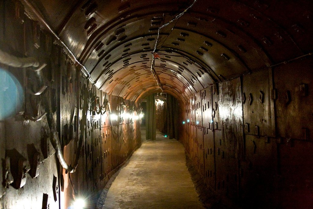 Bunker-42
