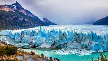 Park Narodowy Los Glaciares