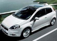 Kupujemy używane: Fiat Grande Punto III vs. Opel Corsa D. Miejskie auta za kilkanaście tysięcy