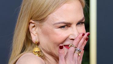 Nicole Kidman odstawiła botoks i postawiła na naturalność. Ekspert wyjawił, ile mogła przejść operacji