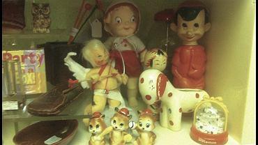 Laleczki bywają koszmarne...