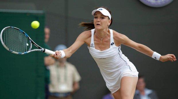Wimbledon 2015. Fibak o Radwańskiej: Bajeczna szansa na finał