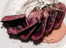Chuletón de ternera (Stek wołowy z grilla) - ugotuj