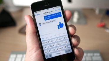 Messenger zyska niedługo nową funkcję.