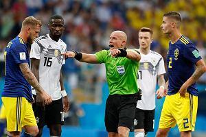 Liga Mistrzów UEFA. Szymon Marciniak sędzią meczu Crvena Zvezda - Napoli