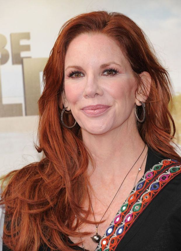 Melissa Gilbert at The Warner Bro. Pictures' World Premiere of Born to be Wild 3d held at The California Science Center in Los Angeles, California on April 03,2011 ? 2010 Hollywood Press Agency /face to face - Germany, Austria, Switzerland, Luxemburg, Czech Republic, Slovakia, Slovenia, Hungary, Croatia, Serbia and Bulgaria rights only - face to face/REPORTER