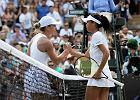 Wimbledon. Simona Halep przegrała z Su-Wei Hsieh i odpadła w trzeciej rundzie. Pogrom faworytek trwa