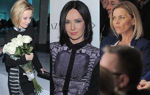 Jolanta Pieńkowska, Kasia Kowalska, Małgorzata Foremniak, Krzysztof Stróżyna