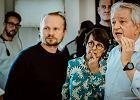 """""""Mały Zgon"""". Juliusz Machulski: Od dawna chciałem zrobić nowoczesny serial w rodzaju """"Fargo"""" czy """"Breaking Bad"""""""