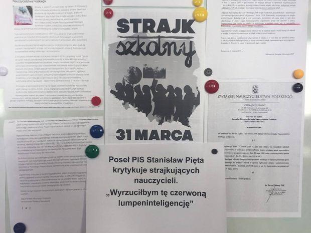 Gimnazjum im. Stanisława Staszica